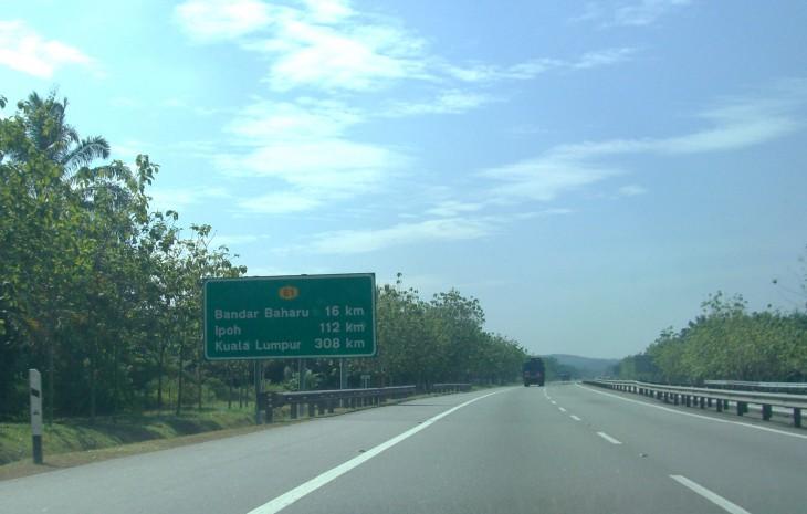 Kuala Lumpur To Penang By Car Cost