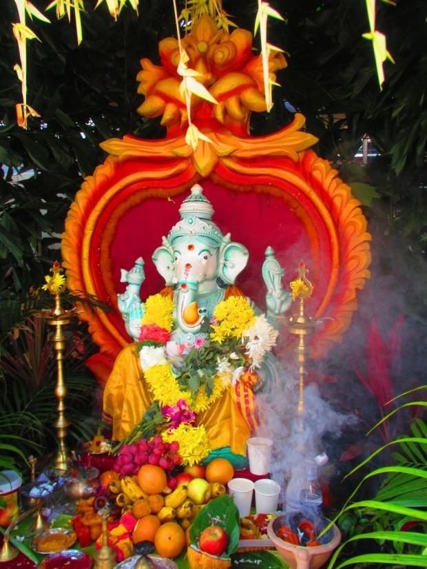 a nice Ganesha