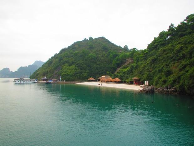 """""""Soi Sim Beach Island"""""""