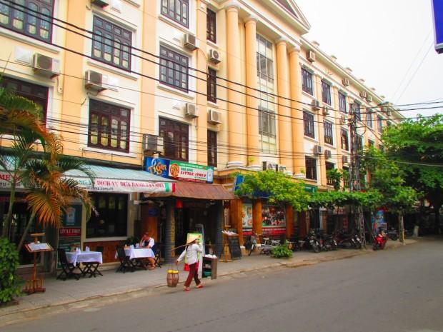 Troung Giang Hotel
