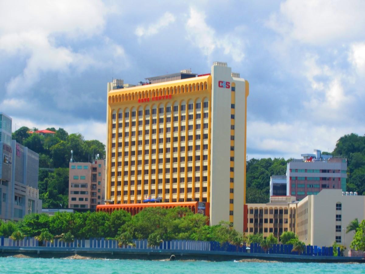 Sabah Soujourn 2013 Part 5 Kota Kinabalu Kk Hotels