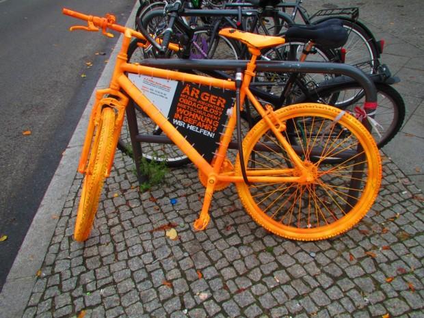 sehr orange