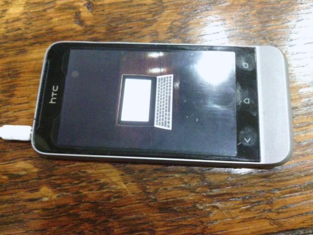 HTC V