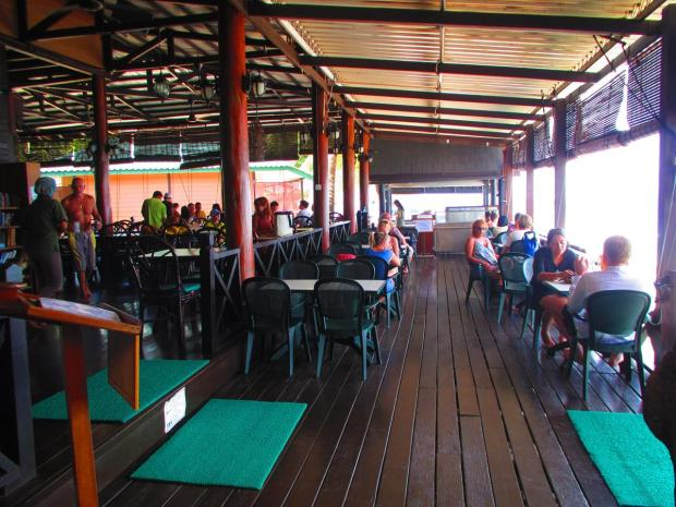 another view of restaurant
