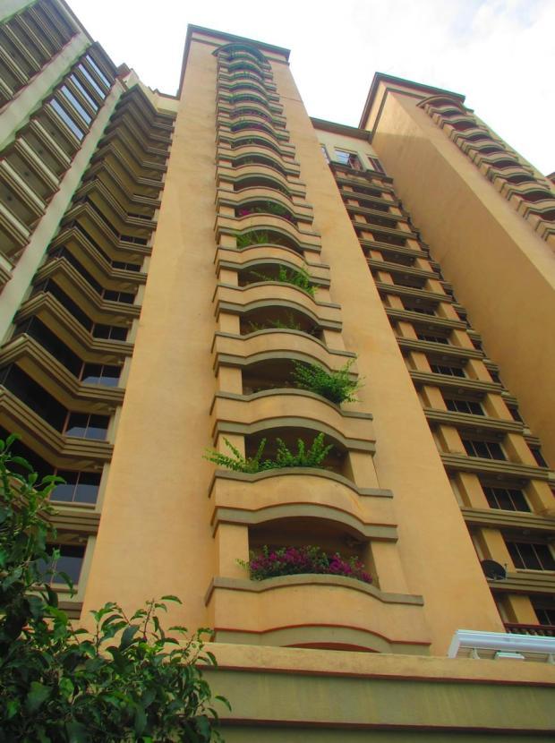Equatorial Hotel, Malacca