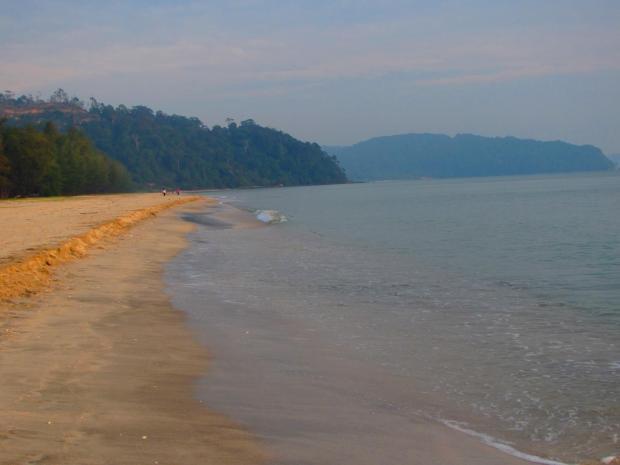 Papum Beach