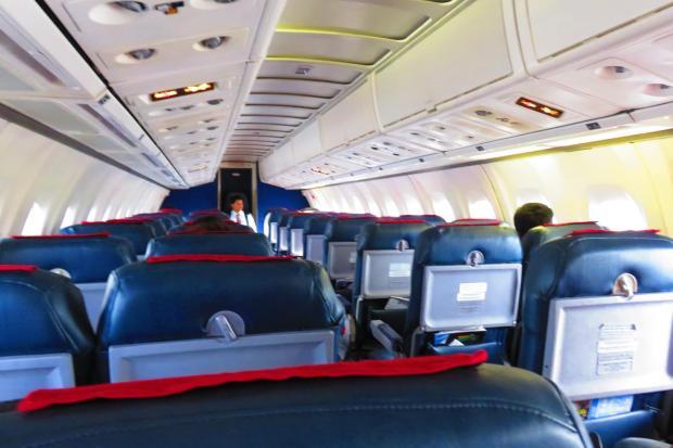 2 + 2 seat configuration