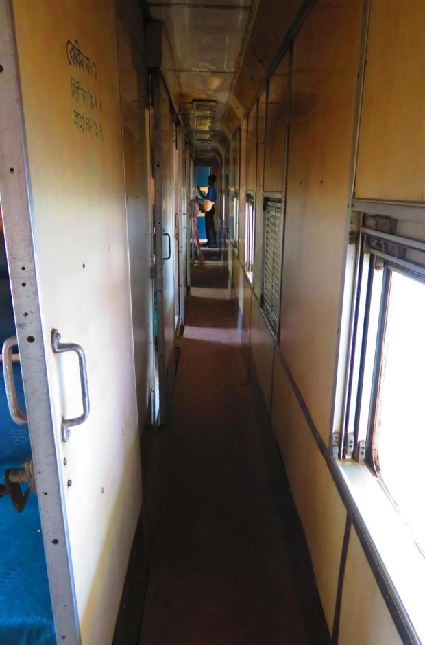 next carriage
