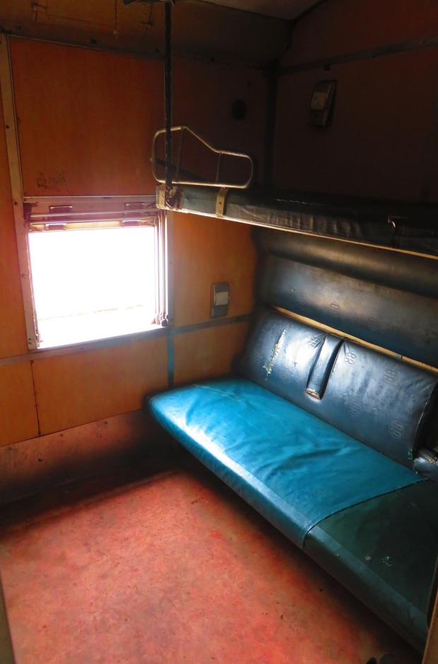compartment