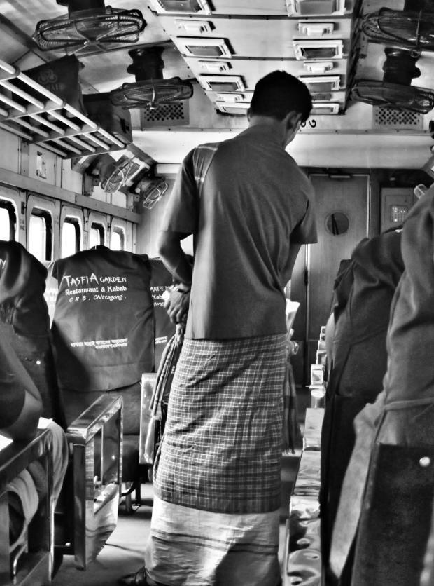 selling food onboard