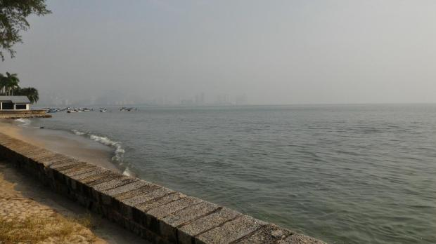haze season agion