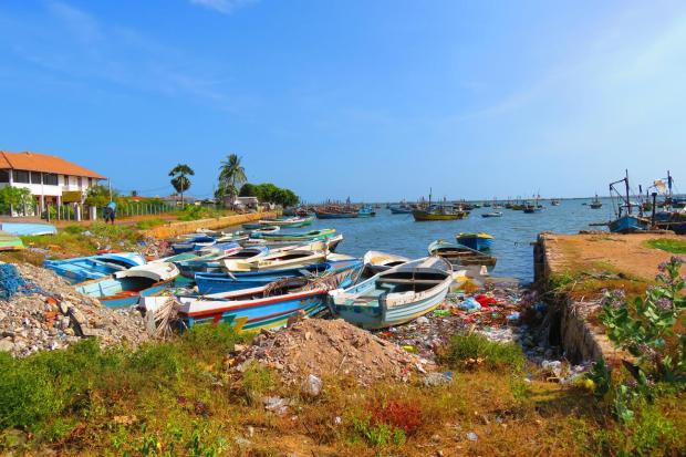 fisherman's area