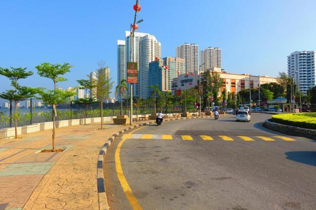 Gurney roundabout