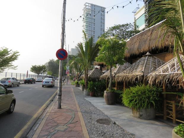 Bali Hai on Gurney Drive