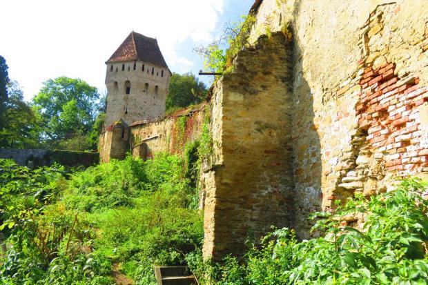 Sighisoara, Transylvania