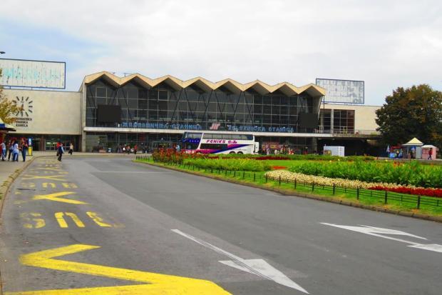 Novi Sad Station