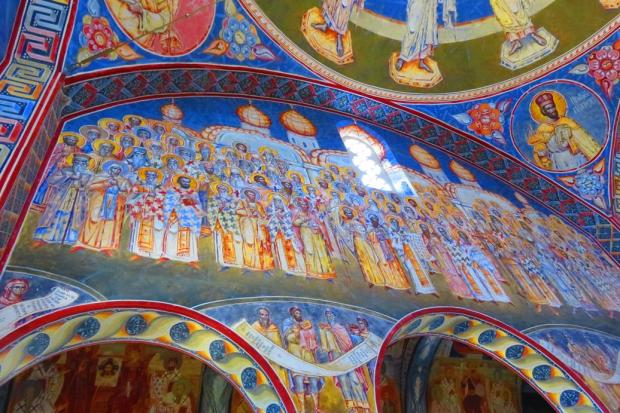 church in Bar, Montenegro