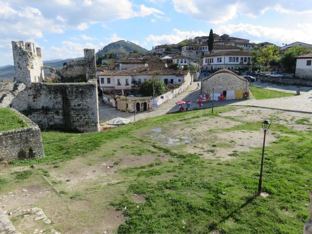 medieval centre